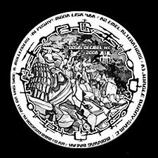Labels-DDB004(A)