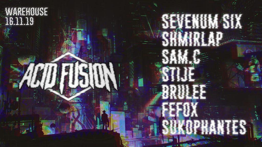 Acid Fusion 16112019